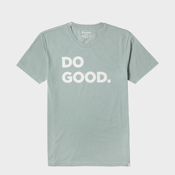 product: Cotopaxi Women's Do Good T-Shirt Sage
