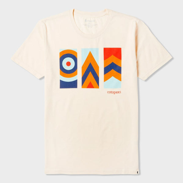 product: Cotopaxi Women's Elements T-Shirt Cream