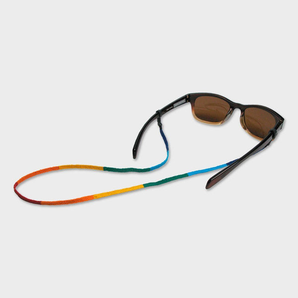 product: Croakies Guatemalan Woven Cord