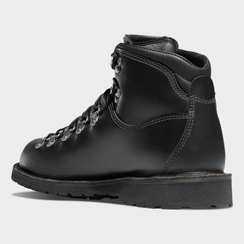 product: Danner Mountain Pass Boot Black Glaze