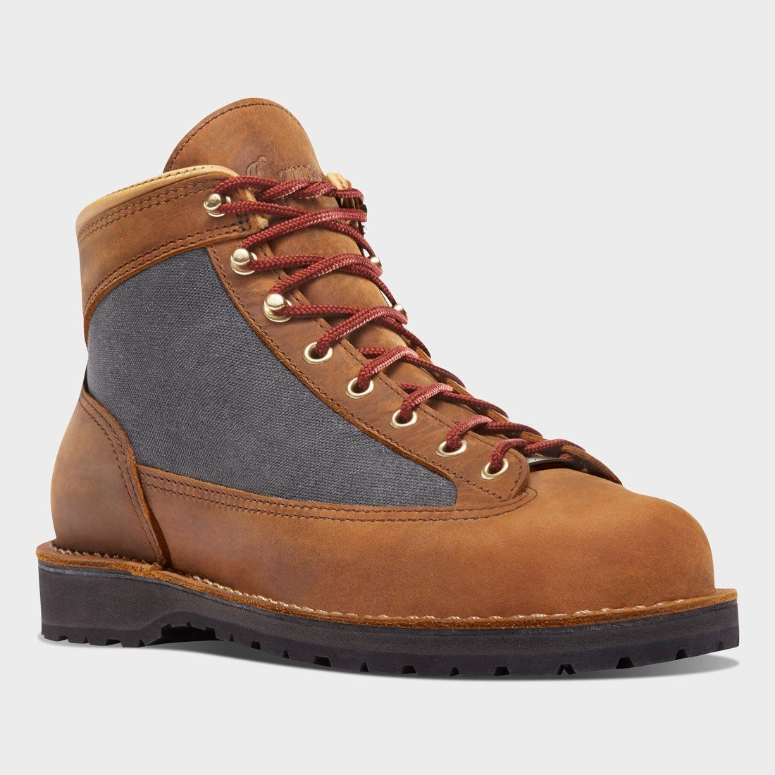 Danner Ridge Boot Tan/ Grey