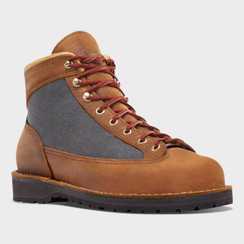 product: Danner Ridge Boot Tan/ Grey