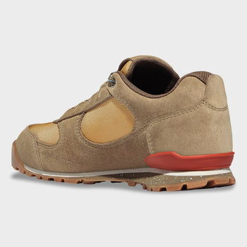 product: Danner Women's Jag Low Antique Bronze/Summer Wheat