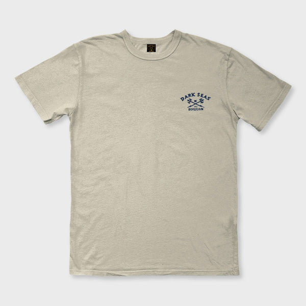 product: Dark Seas Divers Club T-Shirt Scour