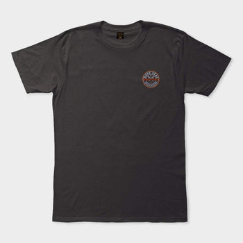 product: Dark Seas DS X Grundens Fisheye Tee Black