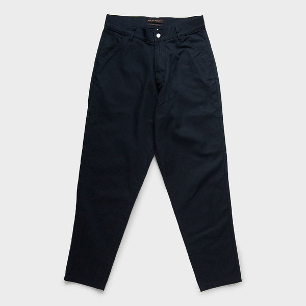 product: Deus Ex Machina Eric Work Pant Black
