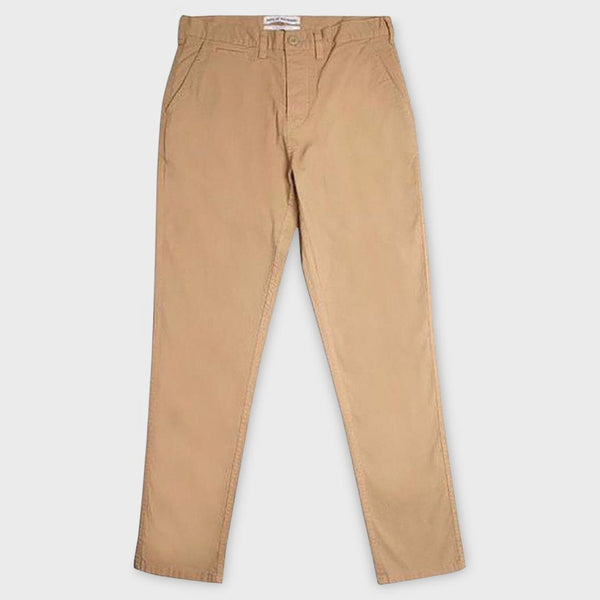product: Deus Ex Machina Floyd Stretch Pant Washed Sand
