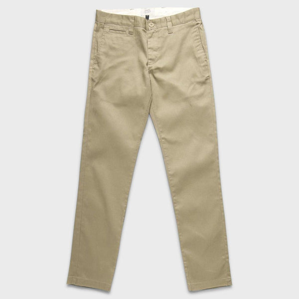 product: Deus Ex Machina Ford Pant Washed Sand