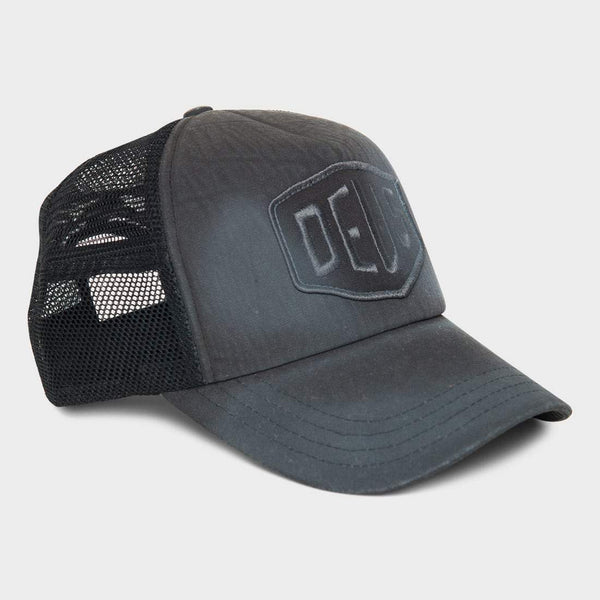 product: Deus Ex Machina Shield Trucker Beluga
