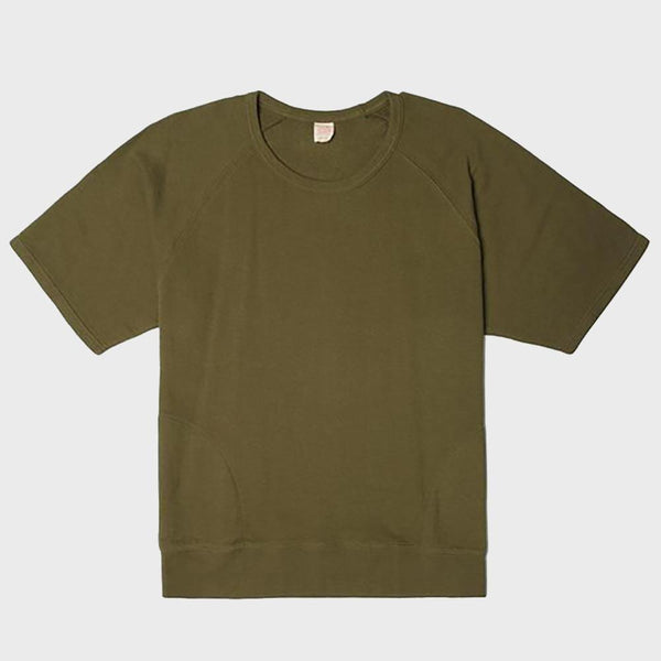 product: Deus Ex Machina Sydney Warm Up Army Green