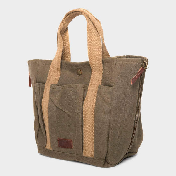 product: Deus Ex Machina Bank Tool Bag Olive