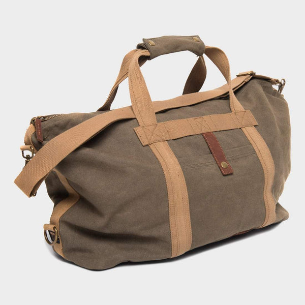 product: Deus Ex Machina Virgil Weekender Olive