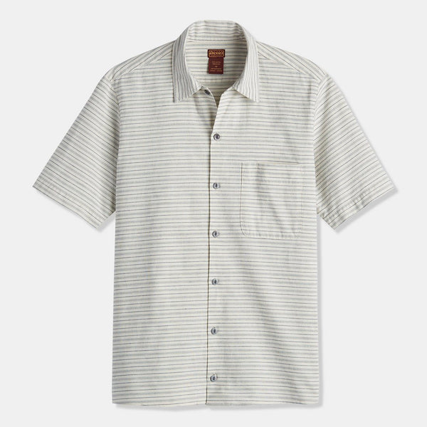 product: Dickies 1922 Shirt Natural Horizontal