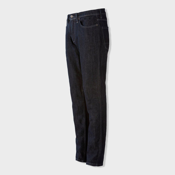 product: Duer Performance Denim Slim Rinse