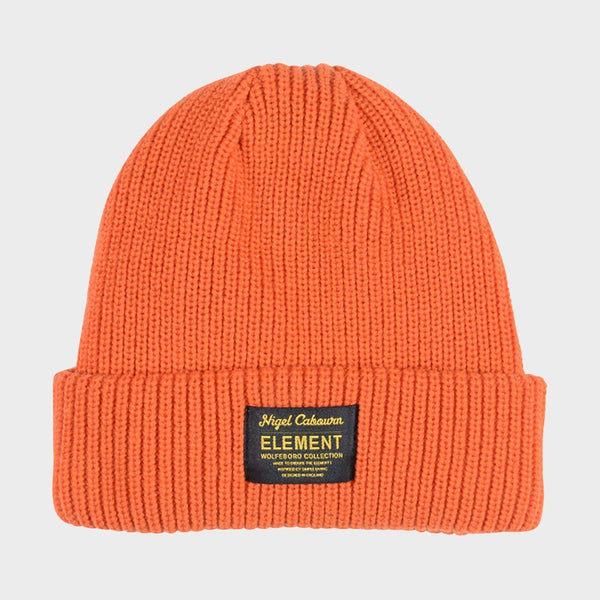 product: ELEMENT N. Cabourn Hash Beanie
