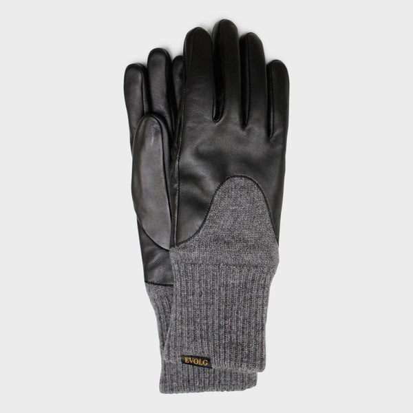 product: Evolg Women's Muse Glove Black