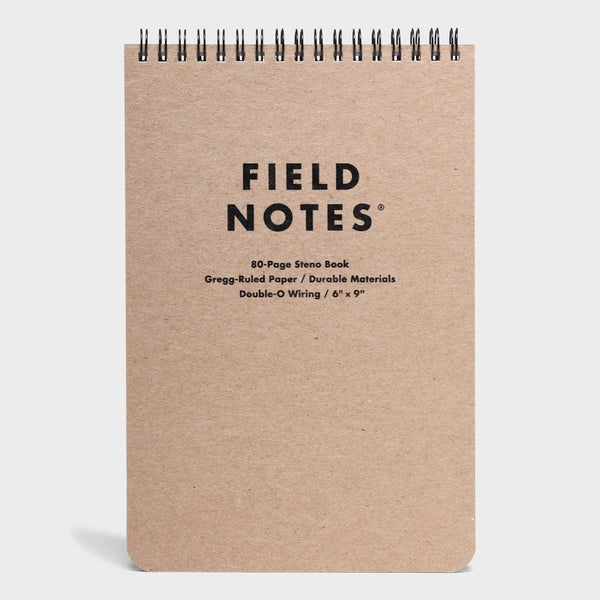 product: Field Notes Steno Book