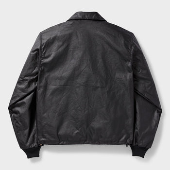 product: Filson Aberdeen Work Jacket Blue Coal
