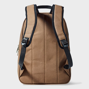 product: Filson Bandera Backpack Sepia