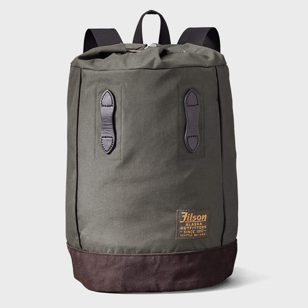 product: Filson Day Pack Otter Green