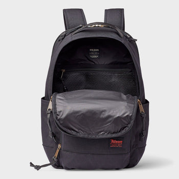 product: Filson Dryden Backpack Dark Navy