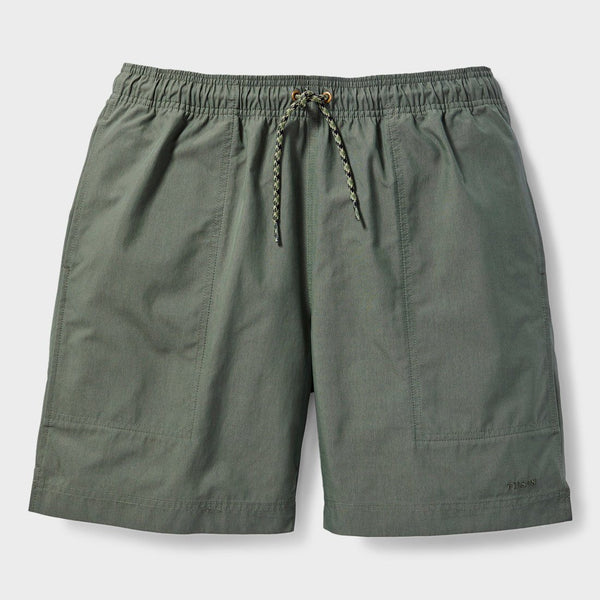 product: Filson Green River Water Shorts Service Green