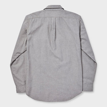 product: Filson Lightweight Alaskan Guide Shirt Heather Grey