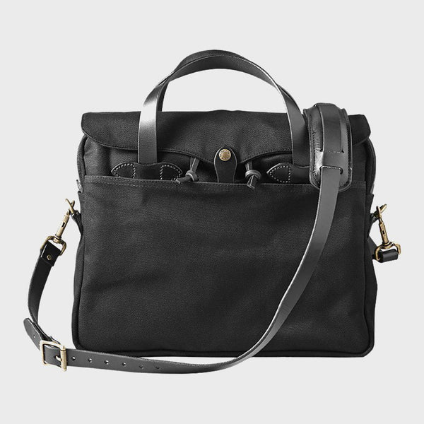 product: Filson Original Briefcase Black