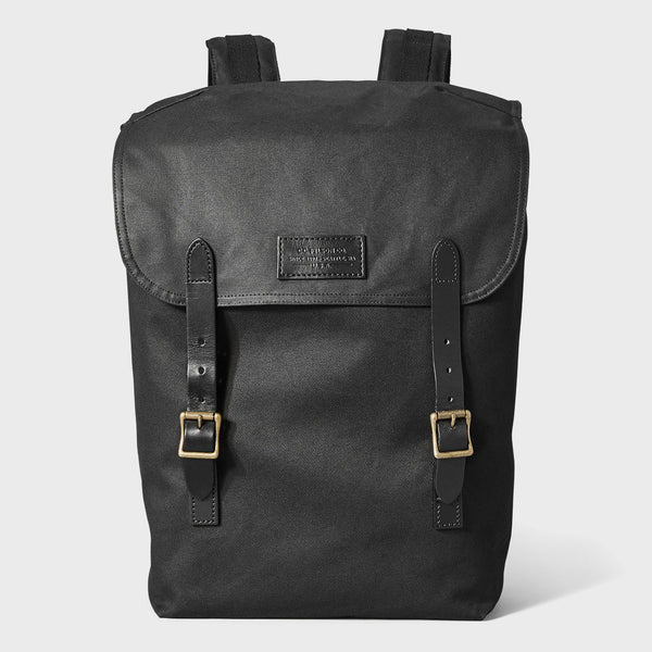 product: Filson Ranger Backpack Black
