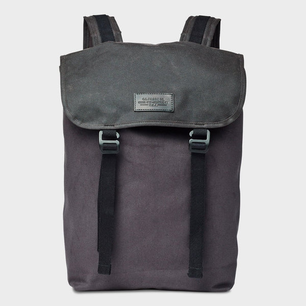 product: Filson Rugged Ranger Backpack Cinder