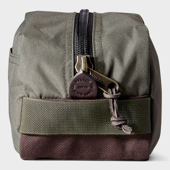 product: Filson Travel Pack Otter Green