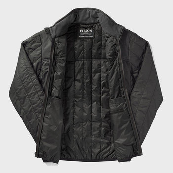product: Filson Ultra Light Jacket Raven