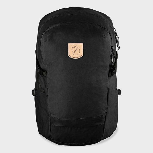 product: Fjallraven High Coast Trail 26 Black