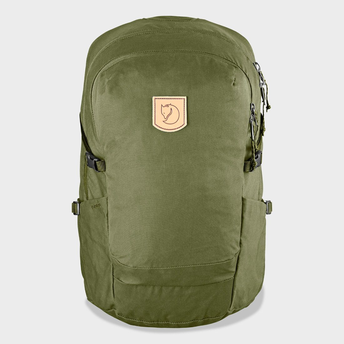 Fjallraven High Coast Trail 26 Green