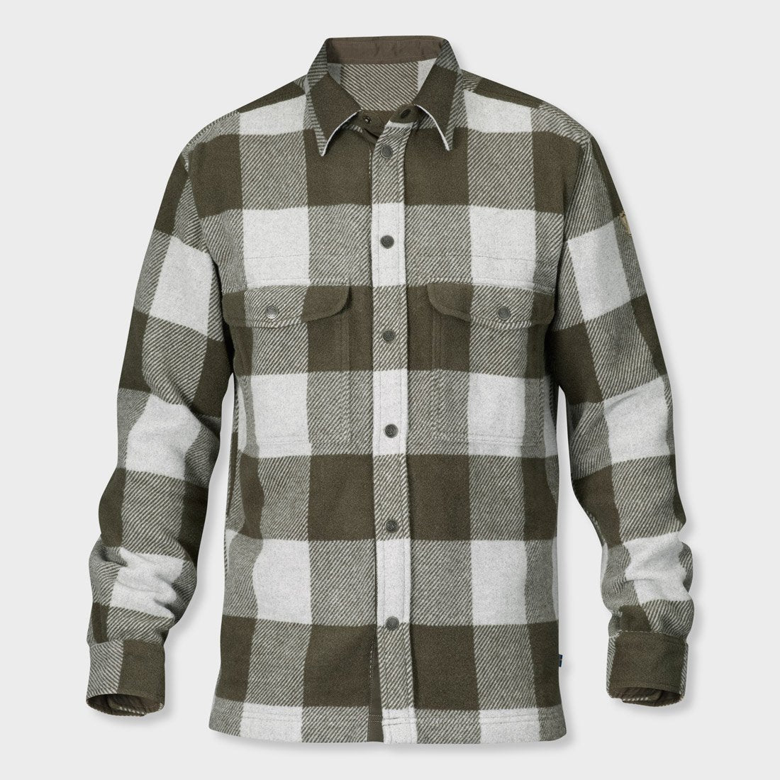 Fjallraven Canada Shirt Deep Forest