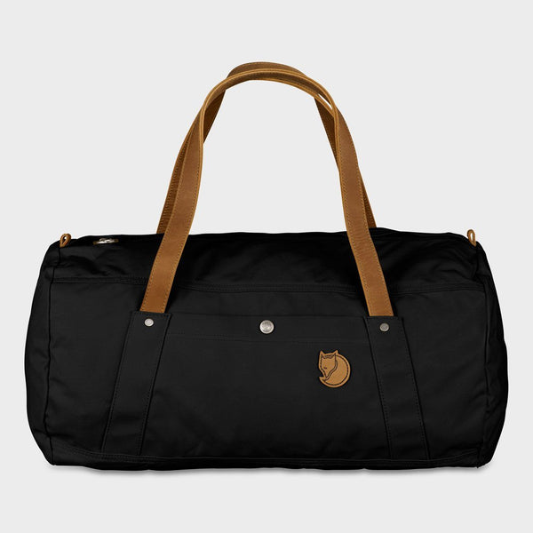 product: Fjallraven Duffel No.4 Black