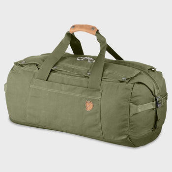 product: Fjallraven Duffel No.6 Medium Green