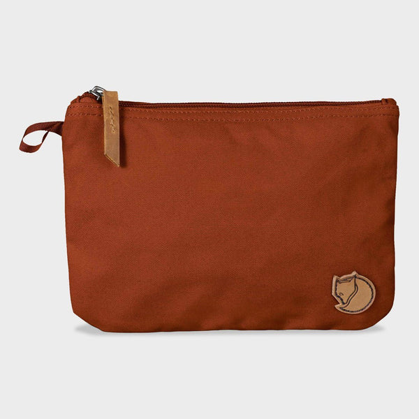 product: Fjallraven Gear Pocket Autumn Leaf
