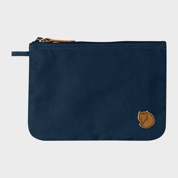 product: Fjallraven Gear Pocket Navy