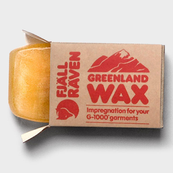 product: Fjallraven Greenland Wax