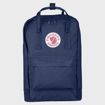 "product: Fjallraven Kanken 15"" Backpack Royal blue"
