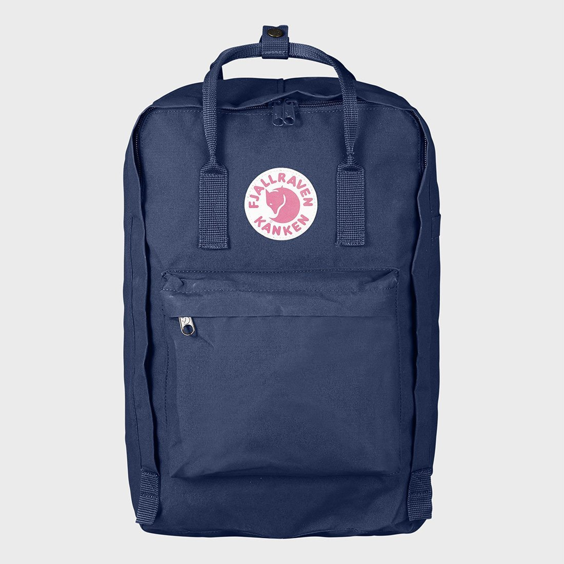"Fjallraven Kanken 17"" Backpack Royal Blue"
