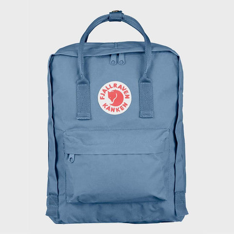 ce4a475219c Fjallraven Kanken Classic Backpack Blue Ridge – Wayward