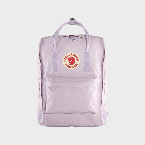 "product: Fjallraven Kanken 15"" Backpack Pastel Lavender"