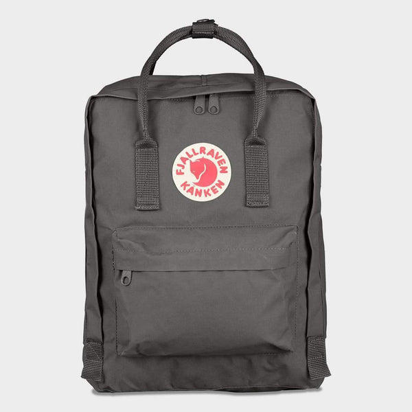 product: Fjallraven Kanken Super Grey