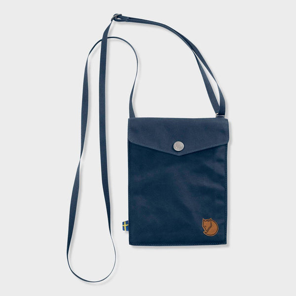 product: Fjallraven Pocket Navy