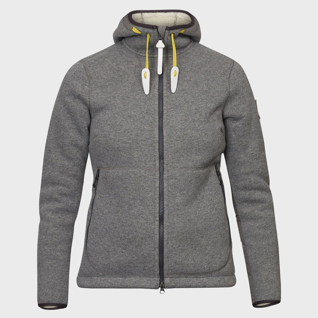 Fjallraven Polar Expedition Fleece Women's Grey