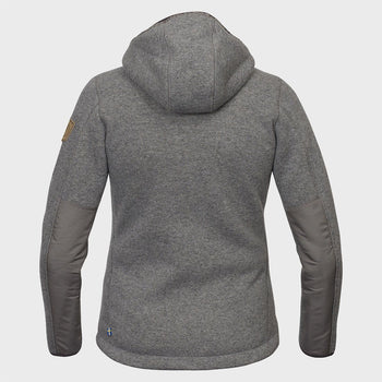 product: Fjallraven Polar Expedition Fleece Women's Grey