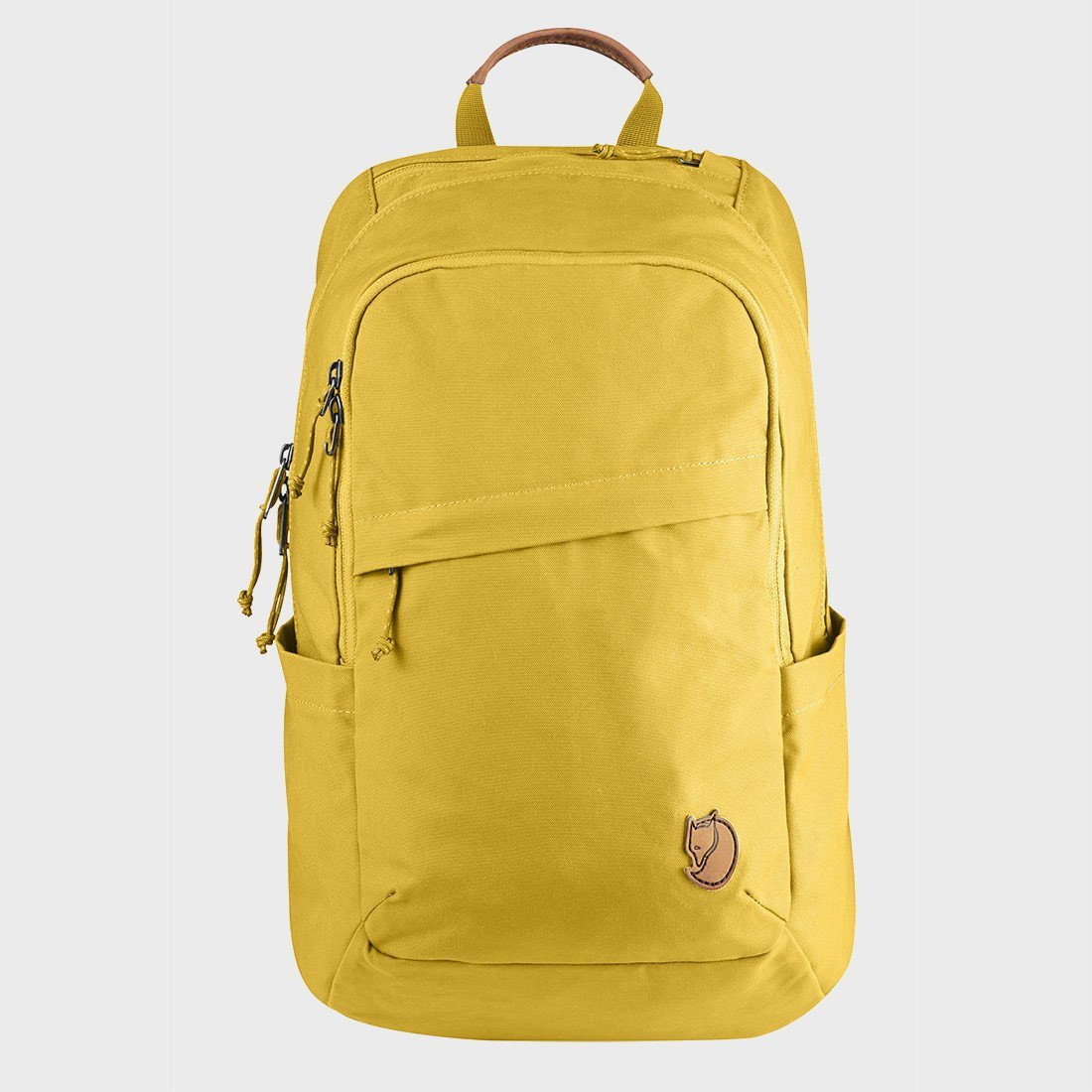 Fjallraven Raven 20 Backpack Ochre