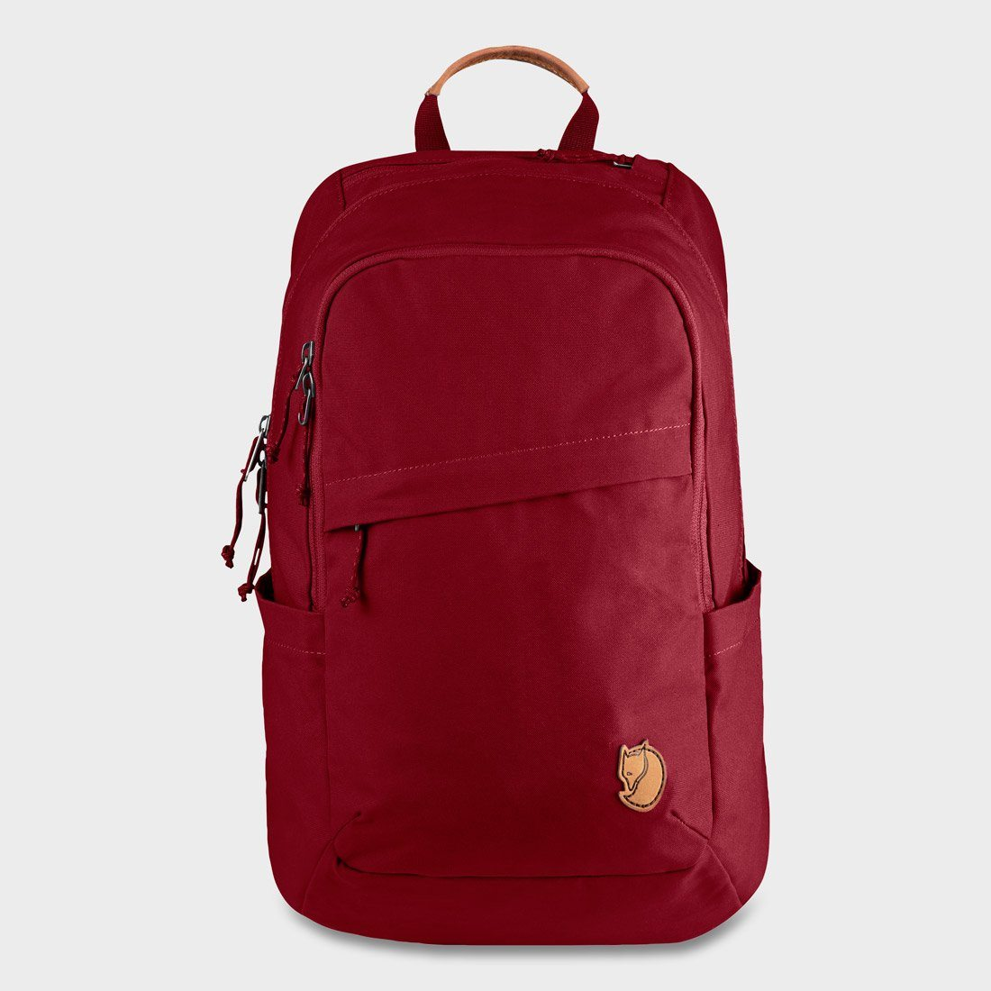 Fjallraven Raven 20 Redwood